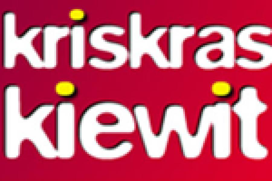 Kriskras Kiewit november 2018