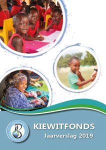 Kiewitfonds Jaarverslag 2019