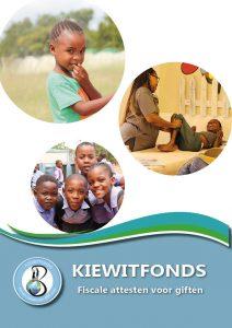 Kiewitfonds : Fiscale attesten