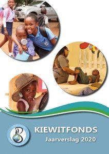 Kiewitfonds Jaarverslag 2020